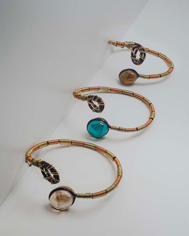 Multifunction Bracelet 2, for the harmony of mind and emotions