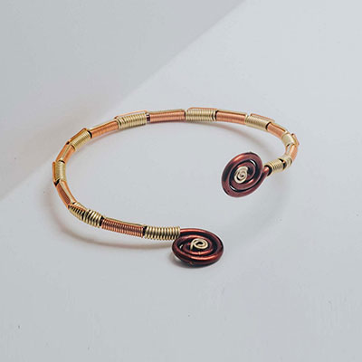 Bracelet for the harmony of relationships