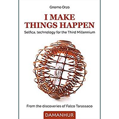I make things happen