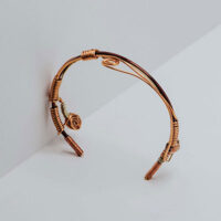 Multifunction bracelet 1 for well-being