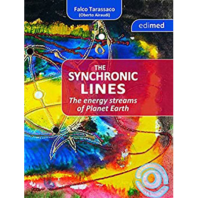 The Synchronic Lines - The energy streams of Planet Earth