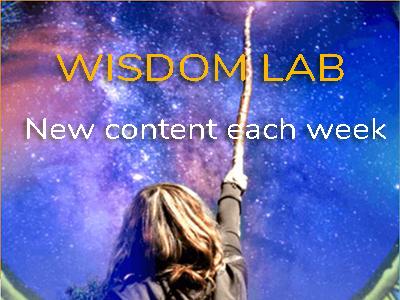 Damanhur University Wisdom Lab