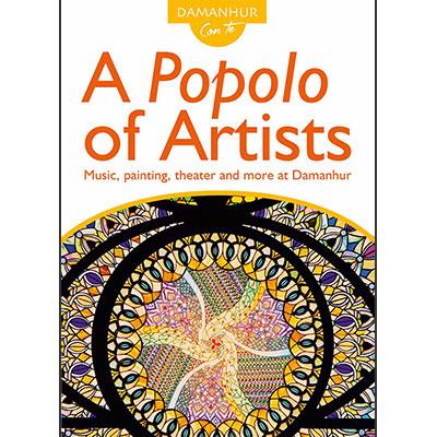A Popolo of Artists