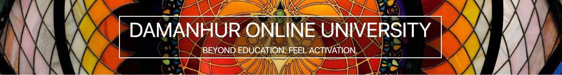 Damanhur Online University