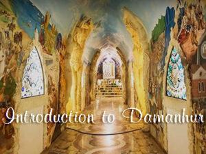 Introduction to Damanhur