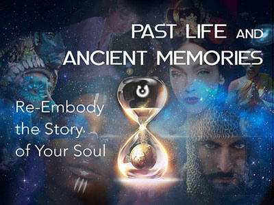 Past Lives and Ancient Memories