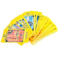 Damanhur Tarot Cards - NIATEL